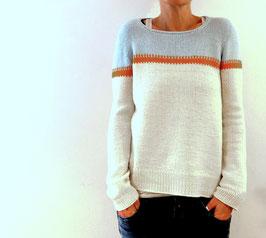 """Pullover """"Hamble"""" von Isabell Kraemer"""