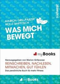 myBook: Was mich bewegt