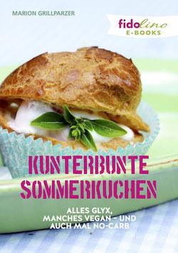 E-Book: Sommerkuchen
