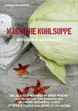 E-Book: Magische Kohlsuppe
