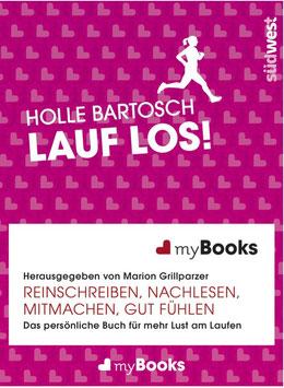 myBook: Lauf los!