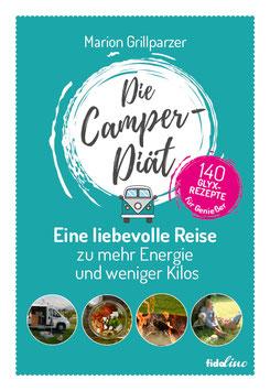 E-Book: Die Camper-Diät