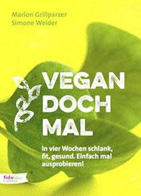 E-Book: Vegan doch mal