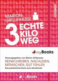 myBook: 3 echte Kilo weg