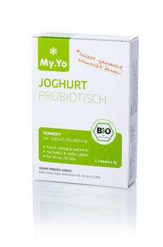 BioJoghurtferment 3 Beutel à 5 g