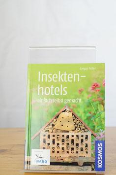 Insekten-hotels (einfach selbst gemacht)