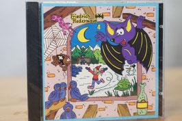 Friedrich Fledermaus CD Nr.4