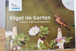 Vögel im Garten – Schützen, helfen und beobachten