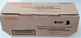 Toner UTAX Toner Kit P-4030D, P-4030DN für P-4030 D/DN/MFP, P-4035MFP  original
