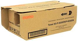 Toner Kit schwarz UTAX P-5030DN für Utax P-5030DN, original