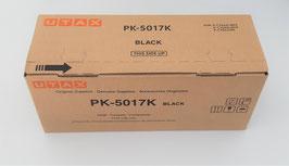 Toner UTAX PK-5017K für P-C3062DN, P-C3062i MFP, P-C3066i MFP   original