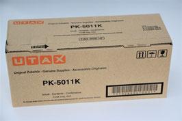 Toner UTAX PK-5011K schwarz für P-C3060 MFP, P-C3061 DN, P-C3065 MFP, original