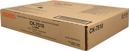 Toner UTAX Toner Kit CK-7510 für Utax 3060i, 3061i,  original