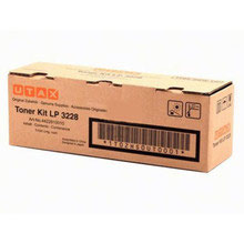 Toner Kit UTAX CD1028 / CD1128 / LP3228 / LP 3230