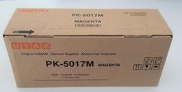 Toner UTAX PK-5017M für P-C3062DN, P-C3062i MFP, P-C3066i MFP   original