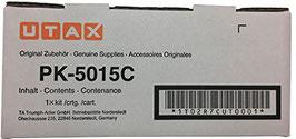 Toner UTAX PK-5015C für P-C2650 DW  P-C2655w MFP original