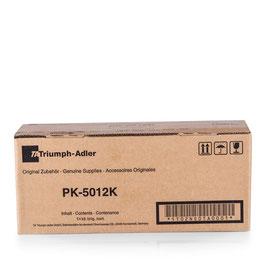 Toner UTAX PK-5012K Schwarz für P-C3560DN  P-C 3560 i MFP P-C 3565 i MFP  original