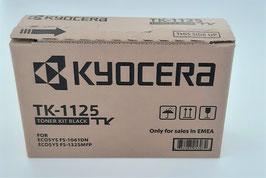 Toner Kit schwarz KYOCERA TK-1125 für Ecosys FS-1061DN, Ecosys FS-1325MFP