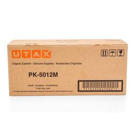 Toner UTAX PK-5012M Magenta für P-C3560DN  P-C 3560 i MFP P-C 3565 i MFP  original