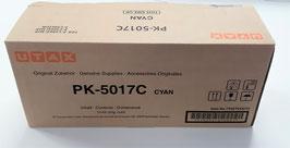 Toner UTAX PK-5017C für P-C3062DN, P-C3062i MFP, P-C3066i MFP   original