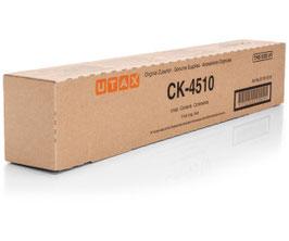 Toner UTAX CK-4510 schwarz für Utax 1855  original