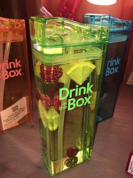 """Drink in the Box, """"die grosse"""" 0,35L"""