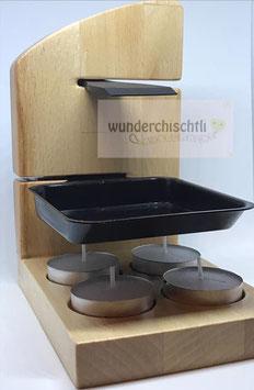 "Raclette Öfeli ""Swiss Style"""