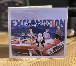 EXCLAMAT!ON - Young Rebels (Album)