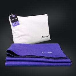 Reise Yogamatte Ultra Violet
