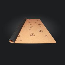 Spielmatte Anker, rechteckig