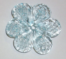 little rose small size 6 petals cm 5