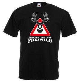 Freiwild Schild | H14