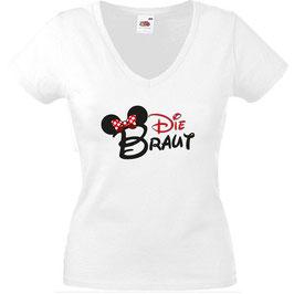 Die Braut Minnie | D36