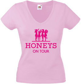 Honeys on Tour | D13