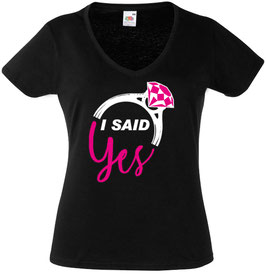 I said YES | D14