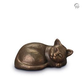 Tierkunsturne Katze