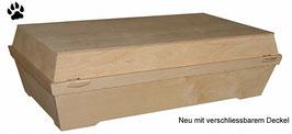 Tiersarg Holz