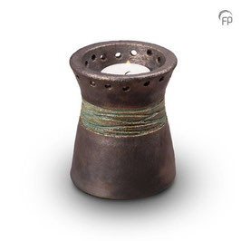 Kerzenhalter/Urne