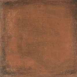 DuoStone Cotto Dark Red 60x60x4cm
