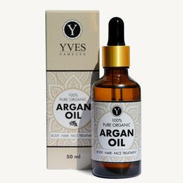 YVES Hamburg Argan Öl 50 ml