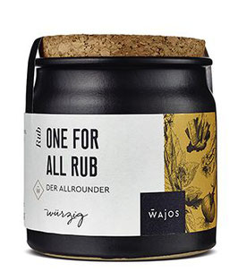 One for ALL Rub