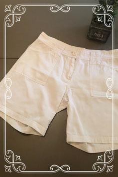 Korte witte broek van Casual woman TEX - maat 44