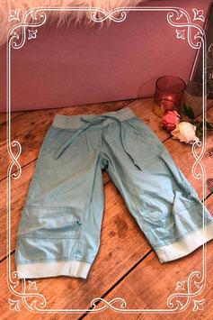Sportieve capri broek van RMTX  cute & smart maatje 128
