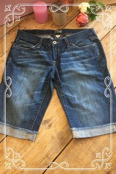 Korte spijkerbroek van Lucky brand jeans - Maat 28