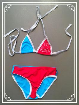 Bikini met Nijntje - maat 98