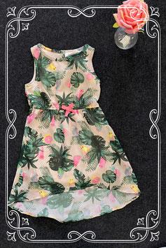 Lief zomers jurkje van H&M maat 104