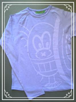 Shirt van Zulupapuwa - maat 164