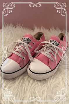 Stoere Converse All Star gympen maatje 34