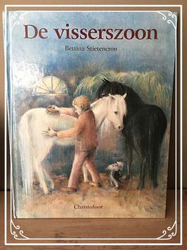 Prentenboek: De visserszoon van Bettina Stieteneron