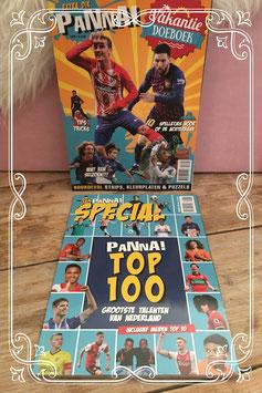 Twee leuke tijdschriften van PANNA
